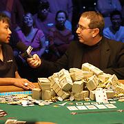 2005-11 WSOPC Ballys-Paris Las Vegas Circut