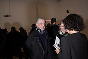 GARY COOPER, Pace London presents The Calder Prize 2005-2015, Burlington Gardens, London.  Thursday 11 February 2016,