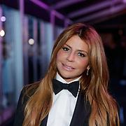 NLD/Amsterdam/20181011 - Televizier Gala 2018, Olcay Gulsen