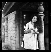 Arundathi Nag is an actor and founder of Ranga Shankara, Bangalore