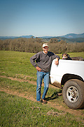 Jon Bansen comes from a long line of dairy farmers.