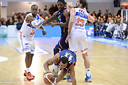 DESCRIZIONE : Brindisi Lega serie A 2013/14 Enel Brindisi Acea Virtus Roma<br /> GIOCATORE : Jordan Taylor<br /> CATEGORIA : Palleggio Equilibrio Sequenza<br /> SQUADRA : Acea Virtus Roma<br /> EVENTO : Campionato Lega Serie A 2013-2014<br /> GARA : Enel Brindisi Acea Virtus Roma <br /> DATA : 26/01/2014<br /> SPORT : Pallacanestro<br /> AUTORE : Agenzia Ciamillo-Castoria/GiulioCiamillo<br /> Galleria : Lega Seria A 2013-2014<br /> Fotonotizia : Brindisi Lega serie A 2013/14 Enel Brindisi Acea Virtus Roma<br /> Predefinita :