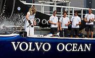 08_00377 © Sander van der Borch. Valencia - Spain,  May 18th 2008 . Extreme40 practice regatta.