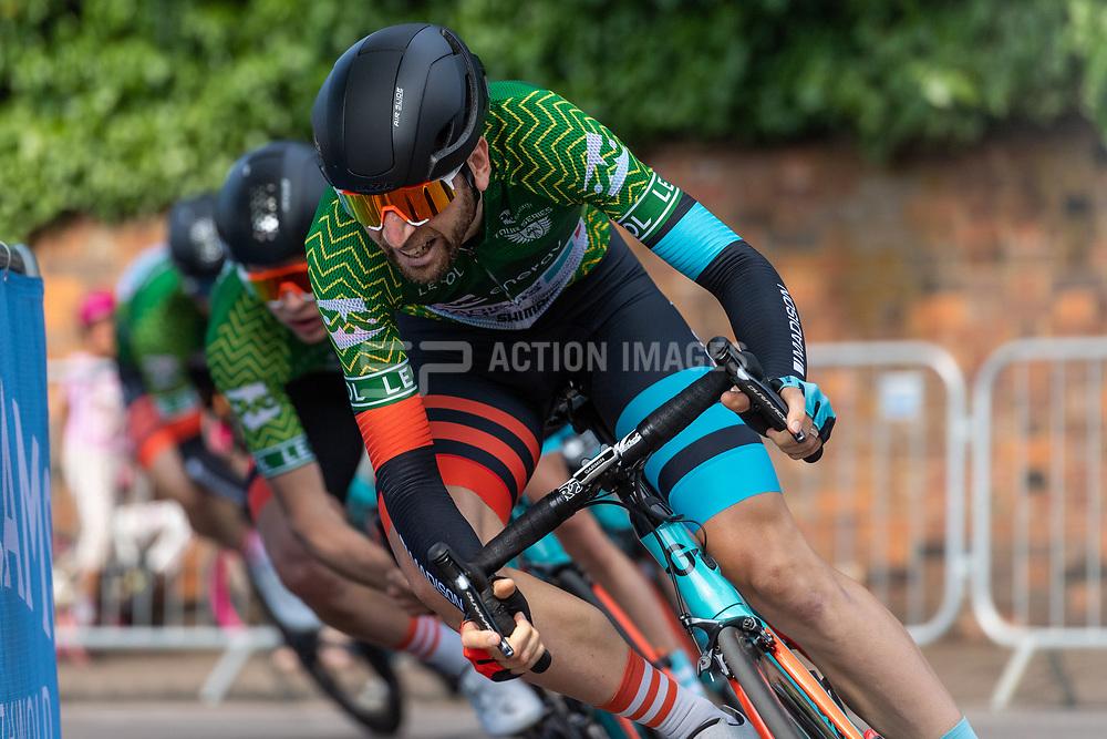 Tour Series - Stevenage, High Street, Stevenage, UK on 28 May 2018. Photo: Simon Parker
