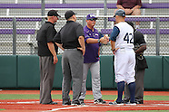 BSB: Howard Payne University vs. University Mary Hardin Baylor (05-07-15)