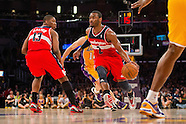 Lakers vs Wizards 3-22-13