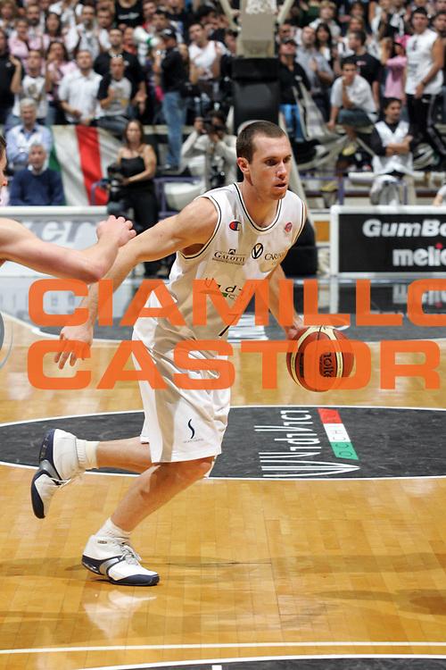 DESCRIZIONE : Bologna Lega A1 2006-07 Vidivici Virtus Bologna-Pallacanestro Cantu<br />GIOCATORE : Blizzard<br />SQUADRA : Vidivici Virtus Bologna<br />EVENTO : Campionato Lega A1 2006-2007 <br />GARA : Vidivici Virtus Bologna Pallacanestro Cantu <br />DATA : 15/10/2006 <br />CATEGORIA : Palleggio<br />SPORT : Pallacanestro <br />AUTORE : Agenzia Ciamillo-Castoria/M.Marchi