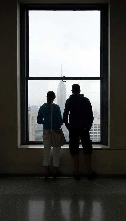 Looking at windows