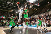 BASKETBALL - EUROCUP - ASVEL v UNICS KAZAN 310118