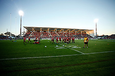 Christchurch-Rugby, Super 15, Crusaders V Cheetahs