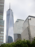 One World Trade Center at Battery Park City