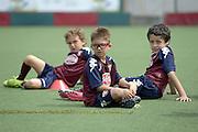 © Filippo Alfero<br /> Campo estivo Torino FC, Cit Turin, 2°turno<br /> Torino, 23/06/2015<br /> sport calcio