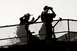 1./ Kompanie 1 Battalion Großdeutschland lookout killed by Soviets Fort Paull Bank holiday Weekend<br /> <br />    07 May 2018 <br />   Copyright Paul David Drabble<br />   www.pauldaviddrabble.co.uk