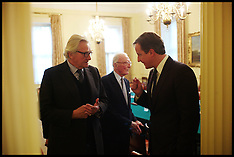 Jan 12-2013 David Cameron and Lord Heseltine