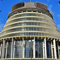 Wellington, New Zealand North Island