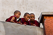 India-Ladakh-Thiksey Monastery
