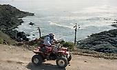 1990 Baja 500 Quads