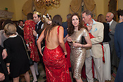 VIOLET HUDSON, Tatler magazine Jubilee party with Thomas Pink. The Ritz, Piccadilly. London. 2 May 2012