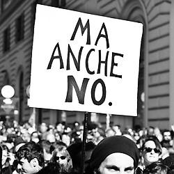 Roma 15 Ottobre Indignados