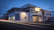 CLIENT: Boating NZ/Fairfax<br /> DESCRIPTION: Royal NZ Yacht Squadron