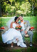 Weddings: Stephanie & Alvin