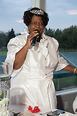 Mother Irving's 80th Surprise All White Party