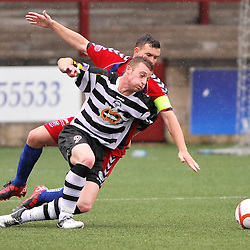 East Stirlingshire v Elgin | Scottish Division Three | 25 August 2012