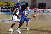 DESCRIZIONE : Bormio Torneo Internazionale Maschile Diego Gianatti Italia Senegal<br /> GIOCATORE : Andrea Crosariol<br /> SQUADRA : Italia Italy<br /> EVENTO : Raduno Collegiale Nazionale Maschile <br /> GARA : Italia Senegal Italy <br /> DATA : 17/07/2009 <br /> CATEGORIA :  palleggio<br /> SPORT : Pallacanestro <br /> AUTORE : Agenzia Ciamillo-Castoria/C.De Massis