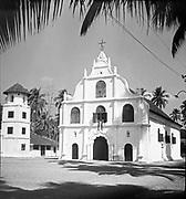India – Church