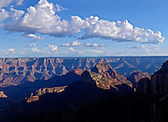 Walhalla Overlook, North Rim, Grand Canyon National Park, Arizona
