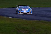 August 22-24, 2014: Virginia International Raceway. #88 Damon Ockey, GMG Racing, Lamborghini of Vancouver