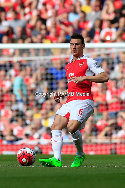 Laurent Koscielny, Arsenal.
