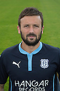 Kevin McBride - Dundee FC headshots <br />  - &copy; David Young - www.davidyoungphoto.co.uk - email: davidyoungphoto@gmail.com