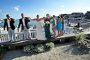 The wedding of Karen Cubbison and Craig Socie. Married June 2, 2012 in Stone Harbor, N.J. (Photo by Christopher T. Assaf/all rights reserved) #83..©2012