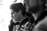 September 2, 2016: Alfonso Celis, Force India , Italian Grand Prix at Monza