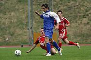13.05.2006, Vuosaari, Helsinki, Finland..Ykk?nen 2006 .FC Viikingit - AC Oulu.Aleksandr Bagaev - AC Oulu.©Juha Tamminen.....ARK:k