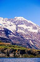Valdez, Alaska USA