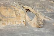 Cedar Wash Arch in Grand Staircase Escalante National Monument