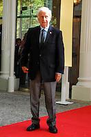 Michel HIDALGO  - 17.05.2015 - Ceremonie des Trophees UNFP 2015<br /> Photo : Nolwenn Le Gouic / Icon Sport