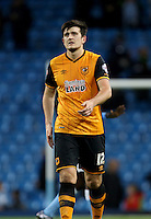 Hull City's Harry Maguire