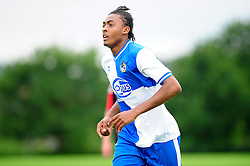 Bristol Rovers' U18s  Chad Douglas - Photo mandatory by-line: Dougie Allward/JMP - Tel: Mobile: 07966 386802 17/08/2013 - SPORT - FOOTBALL - Bristol Rovers Training Ground - Friends Life Sports Ground - Bristol - Academy - Under 18s - Youth - Bristol Rovers U18s V Bournemouth U18s