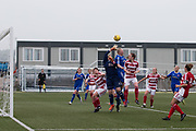 - Forfar Farmington v Hamilton Academical in the SWPL Premier League One at Station Park, Forfar, <br /> <br /> <br />  - &copy; David Young - www.davidyoungphoto.co.uk - email: davidyoungphoto@gmail.com