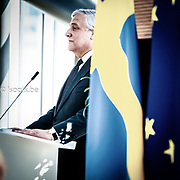 Visit of Stefan LOFVEN, Swedish Prime Minister<br /> - Official lunch