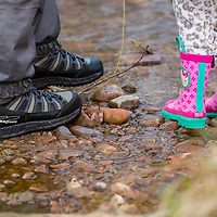 Wading boots come in all differenct shapes, colors and sizes. #hellokitty @patagonia_flyfish @patagonia #flyfishing #wading #southbouldercreek #denvercelebrateswild #conservation #trout #colorado #adventurelifestyle #fish #kids #kidsfishing @thegreatoutdoors  @canonusa #outdoorphotography @thegreatoutdoors #outdoorphotography