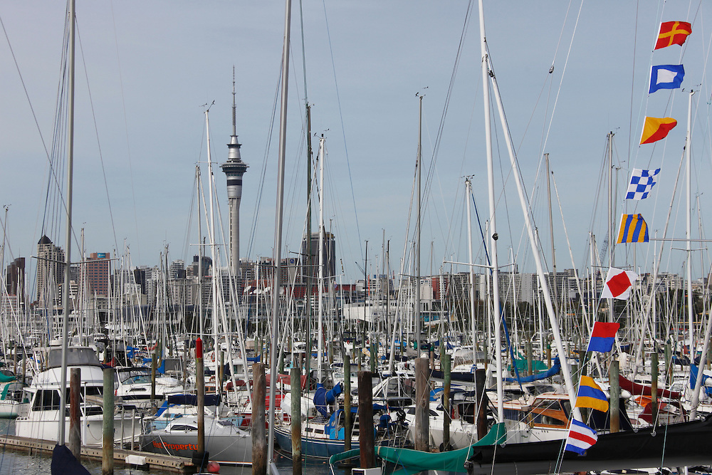 Westhaven is one of the largest marinas in the Southern Hemisphere, located in downtown Auckland, shopping, dining and the CBD are only minutes away