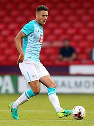 Jason Shackell of Derby County - Mandatory by-line: Matt McNulty/JMP - 27/07/2016 - FOOTBALL - Bramall Lane - Sheffield, England - Sheffield United v Derby County - Pre-season friendly