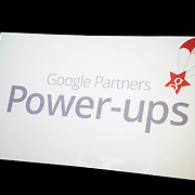 Google Power Ups Evening
