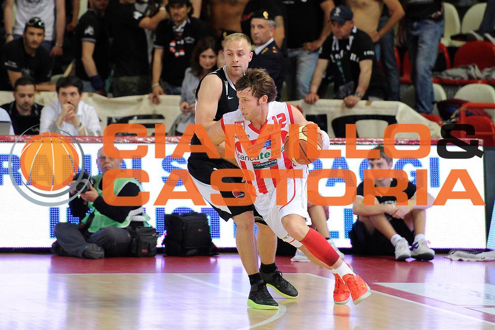 DESCRIZIONE : Teramo Lega A 2010-11 Banca Tercas Teramo Pepsi Caserta<br /> GIOCATORE : Diener Drake<br /> SQUADRA : Banca Tercas Teramo<br /> EVENTO : Campionato Lega A 2010-2011<br /> GARA : Banca Tercas Teramo Pepsi Caserta<br /> DATA : 12/05/2011<br /> CATEGORIA : palleggio<br /> SPORT : Pallacanestro<br /> AUTORE : Agenzia Ciamillo-Castoria/C.De Massis<br /> Galleria : Lega Basket A 2010-2011<br /> Fotonotizia : Teramo Lega A 2010-11 Banca Tercas Teramo Pepsi Caserta<br /> Predefinita :