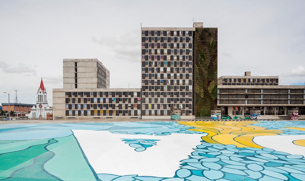 La Hoja, Bogotá D.C, MGP Arquitecctura y Urbanismo