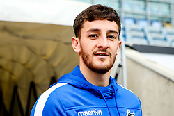 Tom Lockyer of Bristol Rovers arrives at Coventry City - Mandatory by-line: Robbie Stephenson/JMP - 07/04/2019 - FOOTBALL - Ricoh Arena - Coventry, England - Coventry City v Bristol Rovers - Sky Bet League One